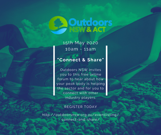 Copy of Connect and Share #2